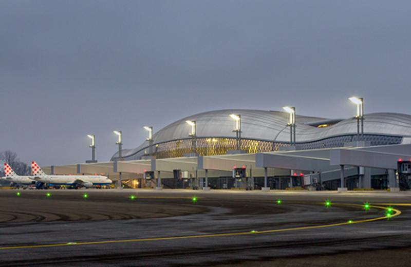 Airport Zagreb